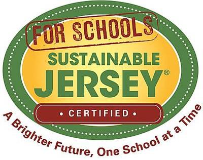 Dickerson is Sustainable NJ Certified